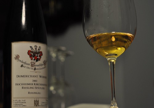 2002 Domdechant Werner'sches