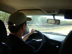 Navegating Tricky Roads
