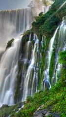 Iguazú 14 (Diego Dicarlo) Tags: naturaleza nature argentina landscape paisaje falls cataratas salto iguazu hdr iguazú platinumphoto lx3