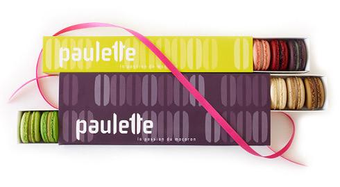 paulette box ii