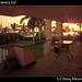 Sunset from Marina Palmira (2)
