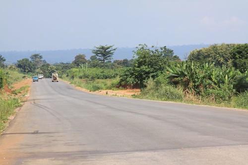Central Ghana, September 2009.