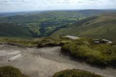 Grindslow Knoll to Ringing Roger (222) (rs1979) Tags: england walking outdoors countryside derbyshire peakdistrict kinder pennines darkpeak edale hopevalley kinderscout nethertor