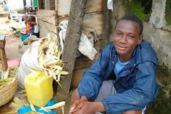 Peaceful (begin again) Tags: sierraleone freetown
