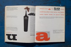Typography: Basic Principles - John Lewis (gridula) Tags: typography graphicdesign books letterpress modernist internationaltypographicstyle
