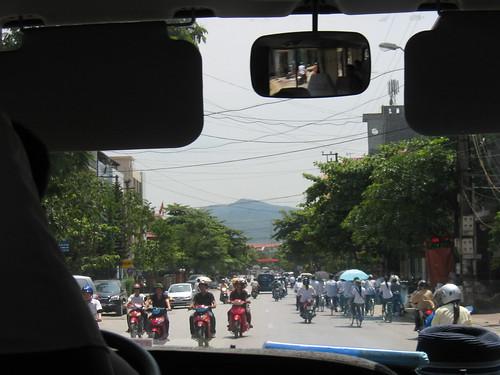 Tráfico vietnamita