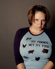 014.365: they have mommas and babies, too (.tara.) Tags: friends selfportrait love me animals shirt vegan vegetarian peta athome custom neighborhoodies selfie 365days inthebasement 365more 365alumni year34