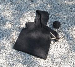kieran's hoodie, WIP 2