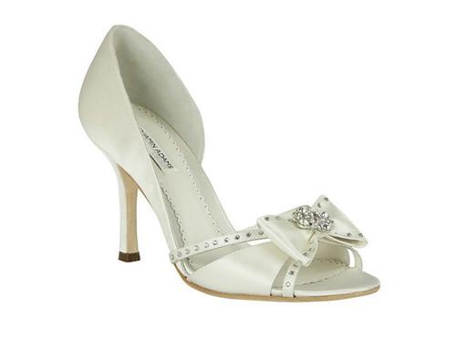 Tyler High Heel Wedding Shoes