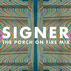Signer - mix (Willbryantplz) Tags: mix synth record electronic carpark signer therubysuns porchofthemystics