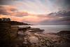 Daylight Savings (fontograph) Tags: ocean sunset sea beach water pool sand rocks long exposure surf view sydney nsw grad maroubra neutral flickrgolfclub