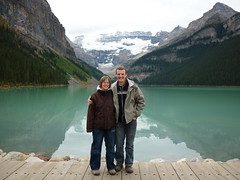 The Classic Shot - Lake Louise