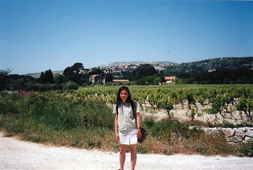 Notes From Cassis, the South of France