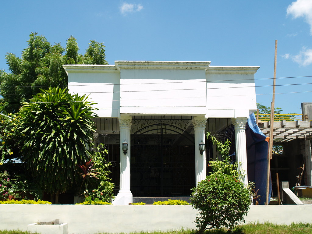 The FALGUI FAMILY Mausoleum
