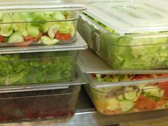 maich salads
