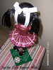 FUTBOL (Bertha Elina Marcano) Tags: en masa muñecas flexible fria porcelana