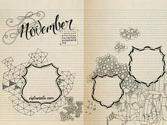 November desktop - 1600x1200