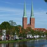 Lübeck: St. Mary's Church