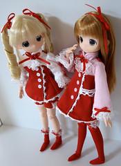 赤のお洋服・2セット_02