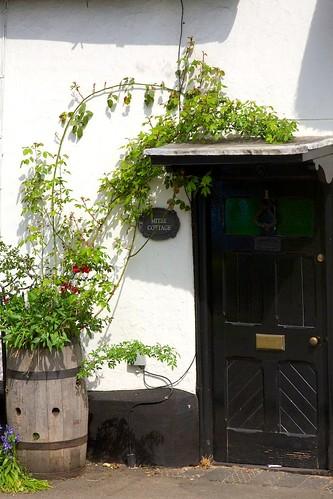 Mitre Cottage