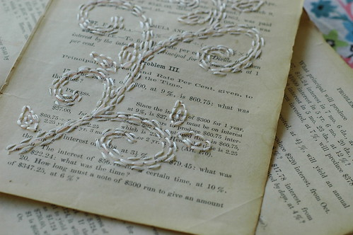 white on paper detail 2