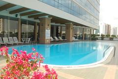 フォー ウイングス ホテル バンコク