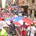Puertorican day parade 2011