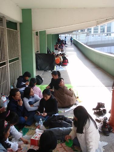 Filipinas en soportales