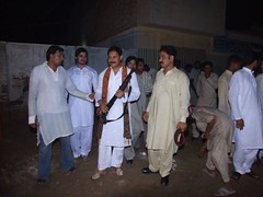 Dr imran In Action At Mehndi (mr.chichawatni) Tags: cheema chichawatni sahiwal warraich