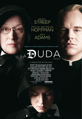 Poster La duda Doubt