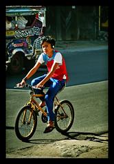 A W A K E N I N G (maraculio) Tags: life street trip boy art bike st photography san juan awakening sound rizal switchfoot sitio taytay ilog pugad maraculio fefami