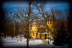 Curwood Castle in Owosso, MI (dixie dave(I will be back soon)) Tags: castles river james michigan owosso platinumphoto famouswriters curwoodcastle curwoodshiawassee