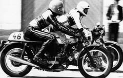Mettet 12 mai 1974 - Ducati 750 (gueguette80 ... Définitivement non voyant) Tags: 1974 italian belgique grand mai moto motorcycle trophy zenit ducati anciennes italiennes mettet