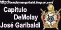 DeMolay José Garibaldi