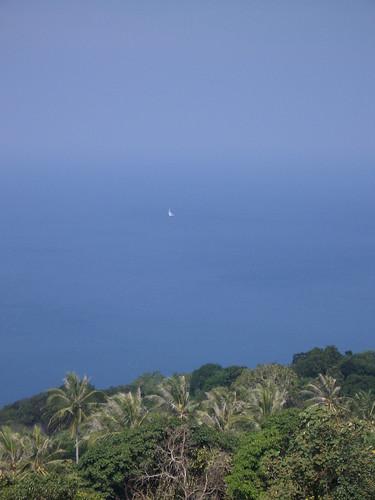 sea sailboat thailand places phuket