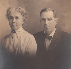 Mary Elizabeth (Baird) and George Lemon Swigert