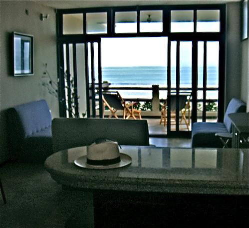 Ecuador beach rentals