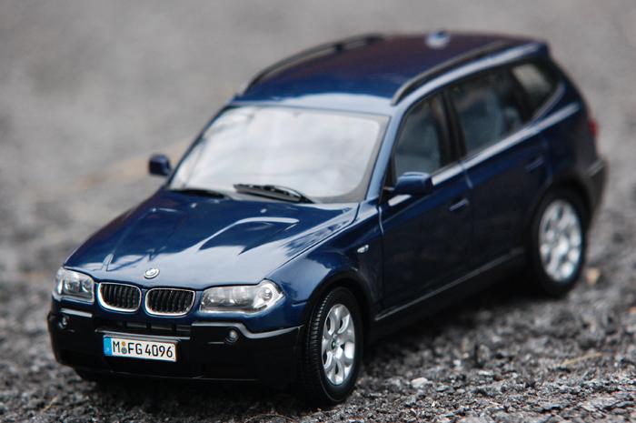 BMW 4W