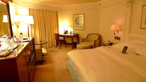 インターコンチネンタルホテル グランドスタンフォード