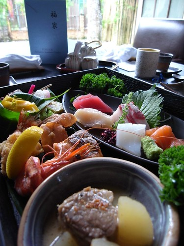 Fukuya Authentic Japanese Cuisine - Bukit Bintang (8)