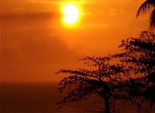 Rincon sunset II