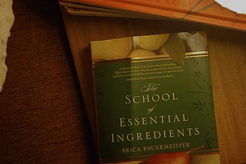 The School of Essential Ingredients