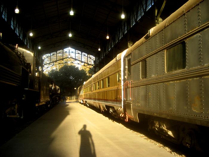 Train Town!