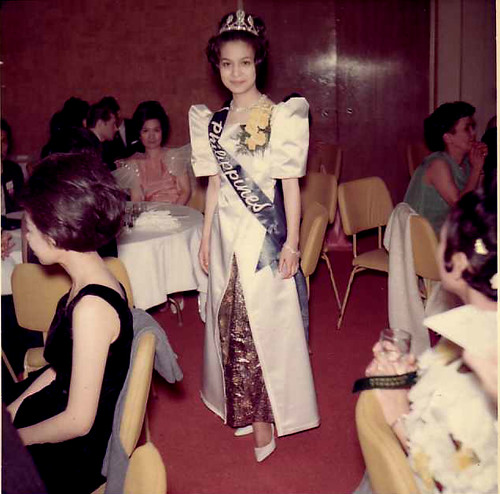 Miss Philippines Winnipeg Canada 1966