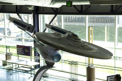 USS Enterprise, NCC 1701-A