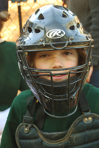 Catcher Grace