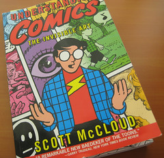 Understanding Comics: Scott McCloud
