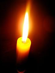 DONT STOP (C O - H E R E D E R O) Tags: luz peru noche lima velas nuevo captura resplandor apagon badix