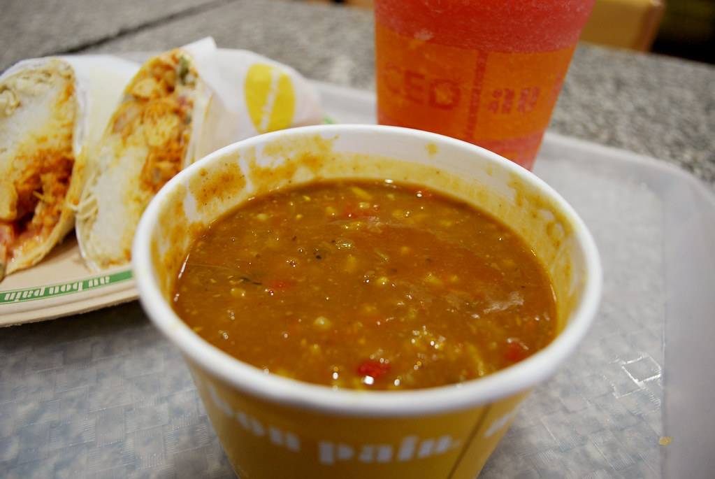 ABP Curried Rice Lentil Soup