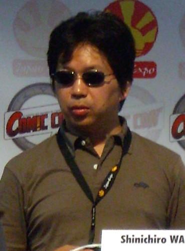 Shinichirō Watanabe